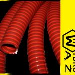 wąż fekaliowy Winterflex
