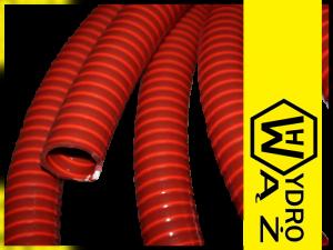 Wąż ssawny asenizacyjny WINTERFLEX PCV/NBR z dodatkiem kauczuku