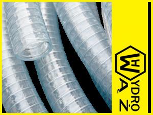 Wąż techniczny ssawno tłoczny APERSPIR