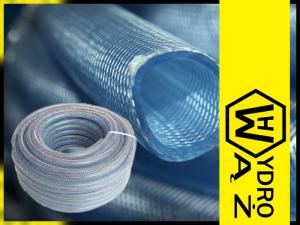 Węże techniczne PVC