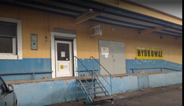 Zdjęcie sklepu HYDROWĄŻ w Piotrkowie Trybunalskim